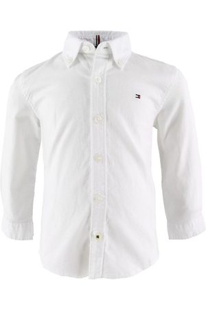 Tommy Hilfiger Skjorta - Stretch Oxford