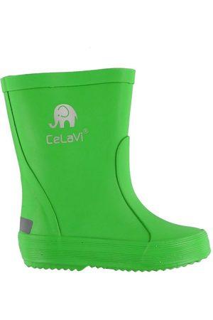 CeLaVi Gummistövlar - Basic - Grön
