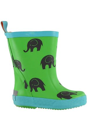 CeLaVi Pojke Gummistövlar - Gummistövlar - m. Elefanter