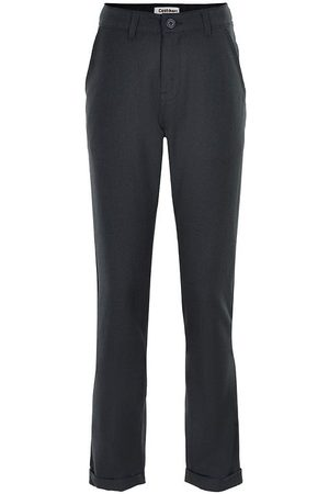 Cost:Bart Pojke Chinos - Chinos - Chris Cropped - Black Iris