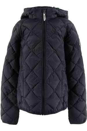 GANT Flicka Dunjackor - Dunjacka - The Lt Weight Diamond Puffer