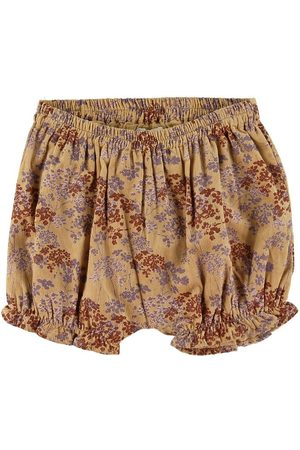 Mini A Ture Manchesterbloomers - Kenya - Sweet Curry m. Blommor