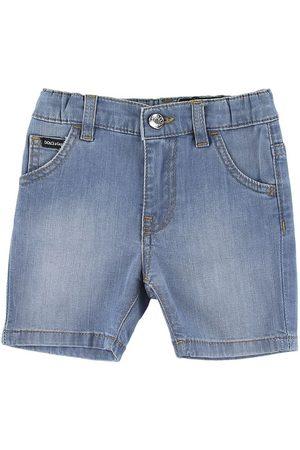 Dolce & Gabbana Flicka Shorts - Shorts - Ljus Denim