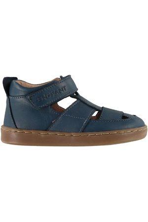 EN FANT Sandaler - Sandaler - Marinblå