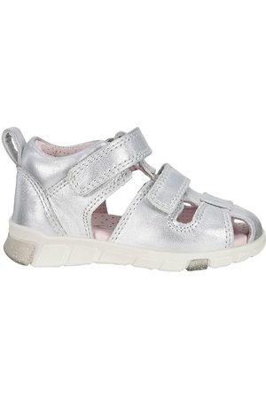 Ecco Sandal - Metallic