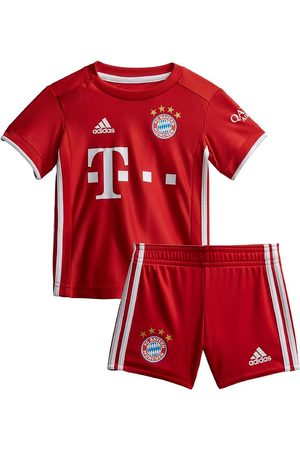 adidas Babyset - Fotbollskläder - FC Bayern Hemmaplan - Set