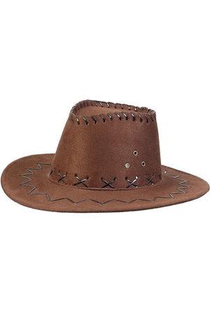 Souza Hattar - Maskeradkläder - Cowboy Hat - Alec