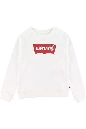 Levis Sweatshirts - Sweatshirt - Batwing - m. Logo