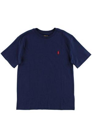 Ralph Lauren Polo T-shirt - Marinblå