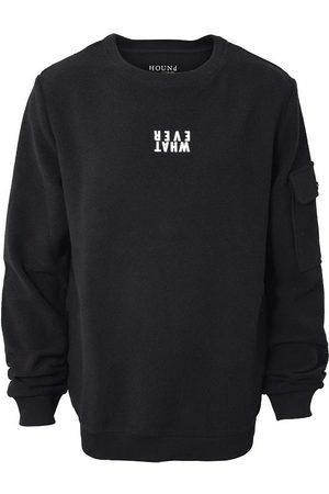 Hound Pojke Sweatshirts - Sweatshirt - Crew Neck