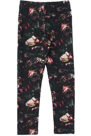 The New Leggings - Flower