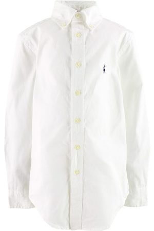 Ralph Lauren Pojke Pikétröjor - Polo Skjorta