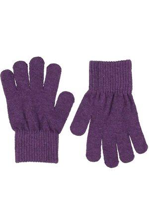 CeLaVi Flicka Handskar - Handskar - Ull/Nylon