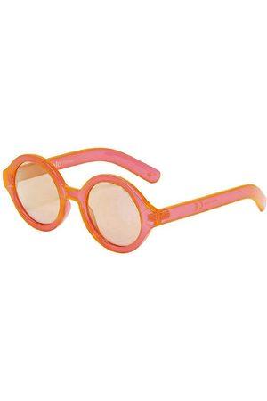 Molo Flicka Solglasögon - Solglasögon - Shelby - Neon Coral