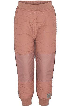 Marmar Copenhagen Flicka Skidkläder - Termobyxor - Odin - Rose Blush