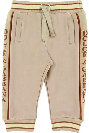 Dolce & Gabbana Sweatpants - Country - Sand