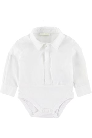 Dolce & Gabbana Pojke Bodys - Skjortbody l/ä