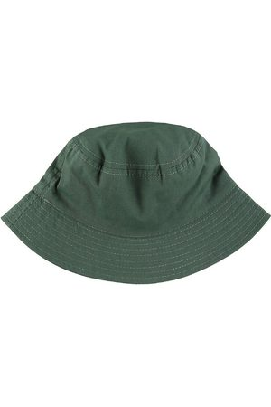 Nordic Label Pojke Hattar - Buckethatt - UV50+ - Duck Green