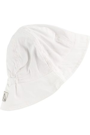 Nordic Label Flicka Hattar - Sommarhatt - UV50+ - White Skye