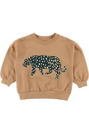Soft Gallery Sweatshirts - Sweatshirt - Drew - Doe