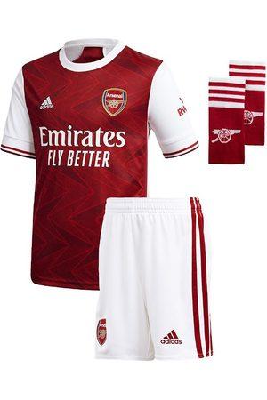 adidas Babyset - Hemmaplan Set - Arsenal - /