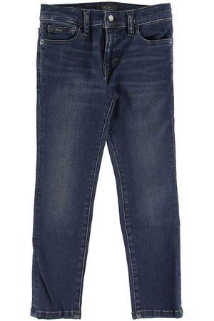 Ralph Lauren Flicka Pikétröjor - Polo Jeans - Eldridge - Mörk Denim