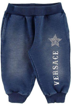 VERSACE Versace Sweatpants - m. Medusa