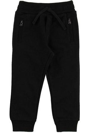 Dolce & Gabbana Pojke Joggingbyxor - Sweatpants - DNA