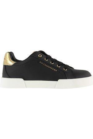 Dolce & Gabbana Flicka Sneakers - Sneakers - Hawaii - m.