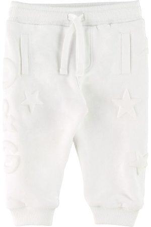 Dolce & Gabbana Joggingbyxor - Sweatpants - m. Stjärnor