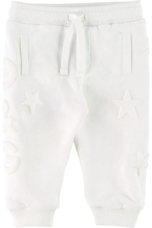 Dolce & Gabbana Sweatpants - m. Stjärnor