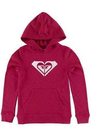 Roxy Flicka Hoodies - Sweatshirt - Calm Vibe - m. Logo