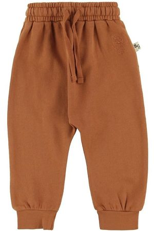 Soft Gallery Joggingbyxor - Sweatpants - Meo - Pumpkin Spice