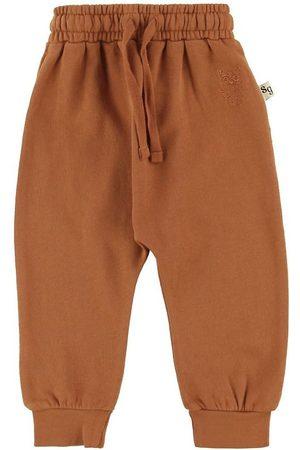 Soft Gallery Sweatpants - Meo - Pumpkin Spice