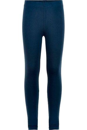 The New Leggings - Noos - Marinblå