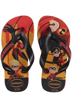 Havaianas Flicka Flip-flops - Flip-flops - Os Incriveis 2 - /