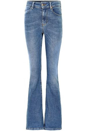 Cost:Bart Flicka Jeans - Jeans - Anne - Light Blue Demin Wash