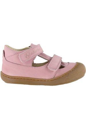 Naturino Flicka Sandaler - Första sandalen - Puffy