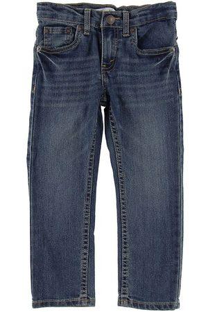 Levi's Pojke Jeans - Jeans - 511 Slim - Denim