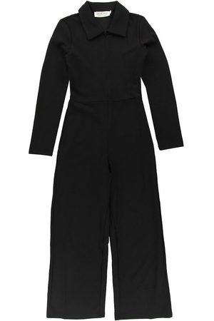 Hound Jumpsuit - Black