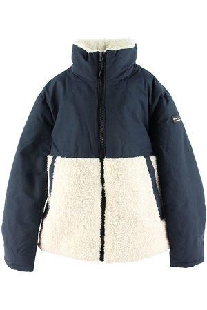 Champion Vinterjackor - Fashion Vinterjacka - Marinblå/
