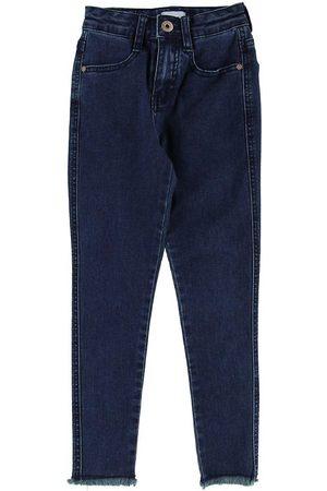 Grunt Jeans - Jegging - Marinblå