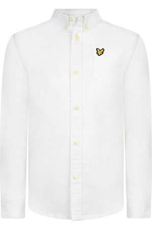 Lyle & Scott Skjorta