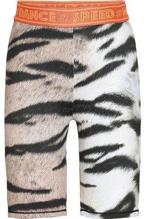 Molo Shorts - Obelia - Wild Tiger