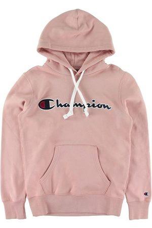 Champion Fashion Hoodie - m. Logo