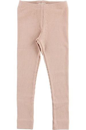 MarMar Flicka Leggings - Leggings - Modal - Rose