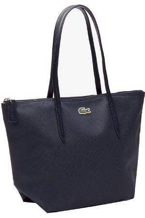 Lacoste Pojke Väskor - Väska - Small Shopping Bag - Marinblå