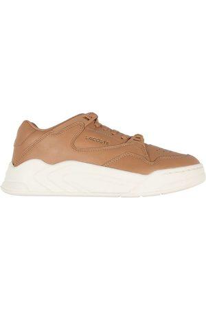 Lacoste Sneakers - Skor - Court Slam - Tan/Offwhite