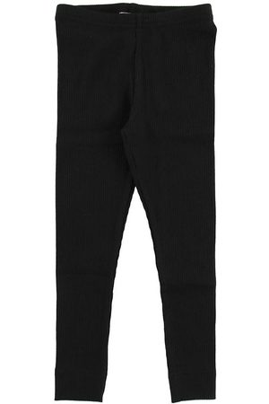 MarMar Flicka Leggings - Leggings - Modal - Black