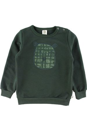 Müsli Sweatshirt - Check Baby - Dream Pine